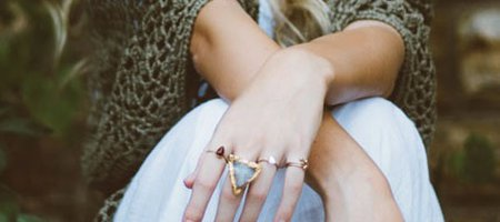 Summertime Jewelry Care Tips