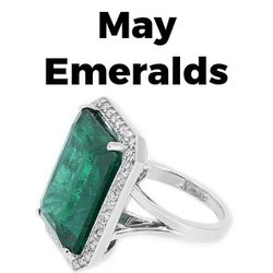 May Emeralds
