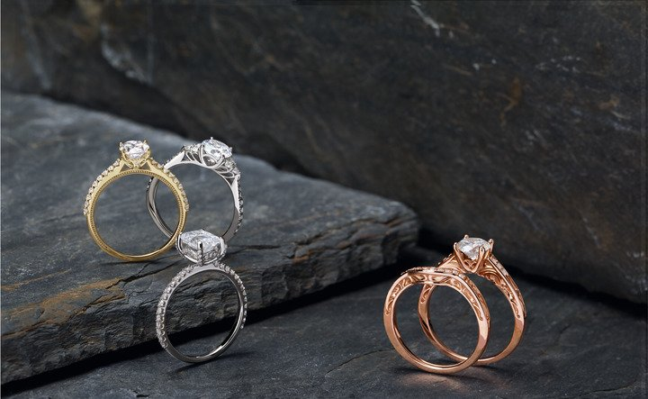 Decor Jewelry Engagement Ring Trends 2019